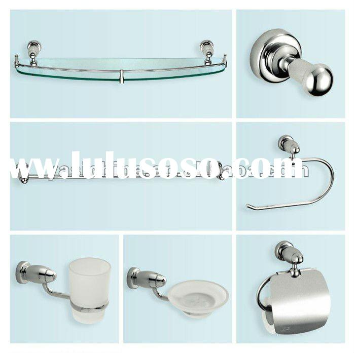 Bathroom accessories sanitary ware faucet bath for Bathroom fittings for sale