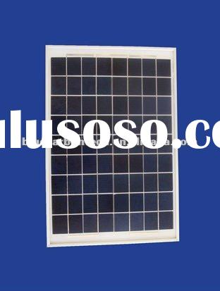 high quality and reasonble price 20W solar panel
