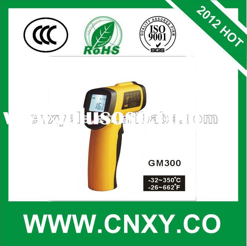 2012 New Infrared Thermometer With CE