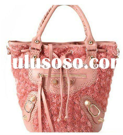 2012 top quality famous brand designer lady handbags