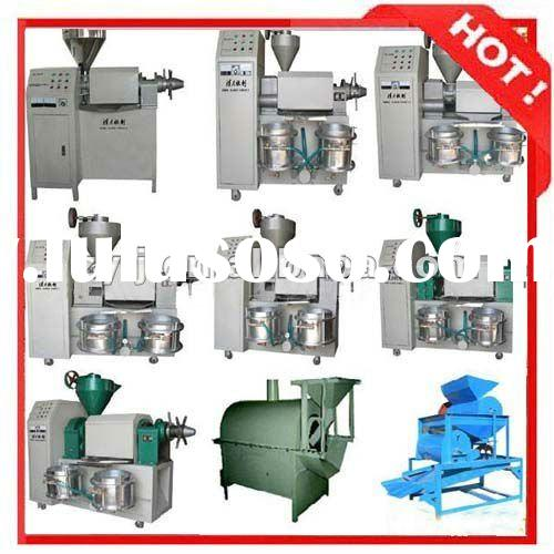 Automatic Olive oil processing machine/oil processing plant/ 008618639616235