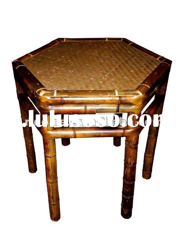 Bamboo Table DS-WY3031