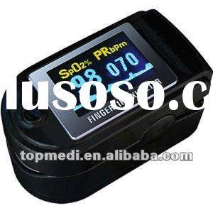 CMS50D infant finger Pulse Oximeter