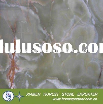antique green onyx marble