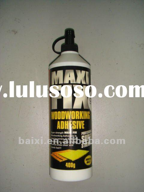 woodworking adhesive