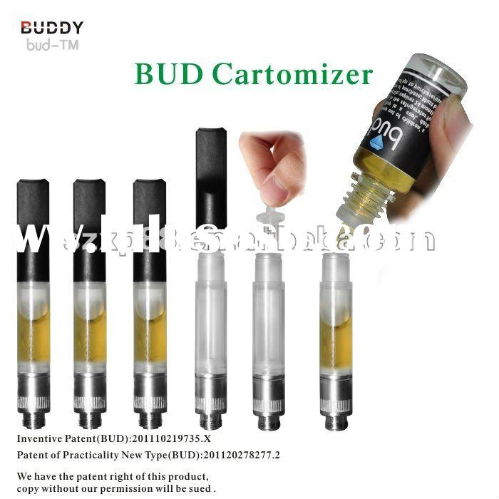 BUD atomizer,atomizer 510 and mini electronic atomizer
