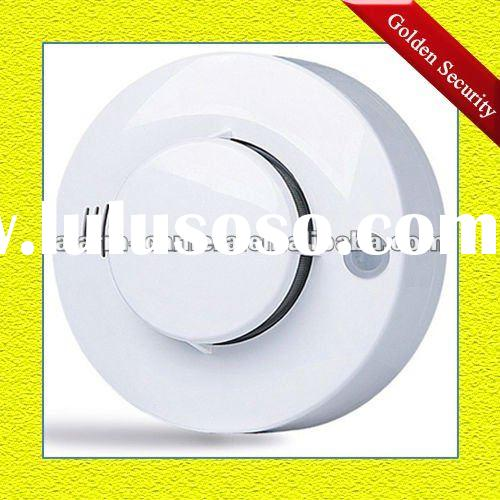 Longlife 4-Wire Photoelectric Smoke Detector with 24V D.C