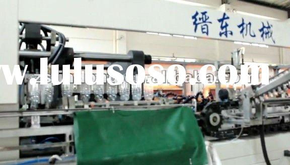 Full-automatic hot filling bottle blowing machine (professionnal efficient )