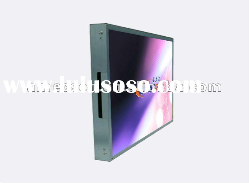 "17"" lcd open frame monitor with chassis"