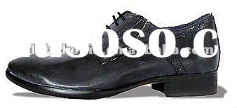 2012 men's fashion leather casual shoes
