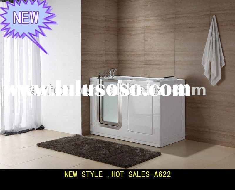 A622 New Style,Hot Sales Soaking Bathtub