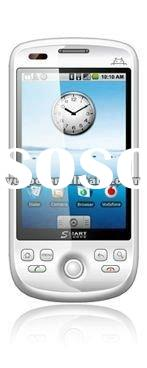 GPS,Androil 2.2 version,TV,WIFI,JAVA smart phone HD9