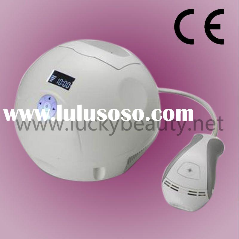 Mini IPL hair removal machine for home use