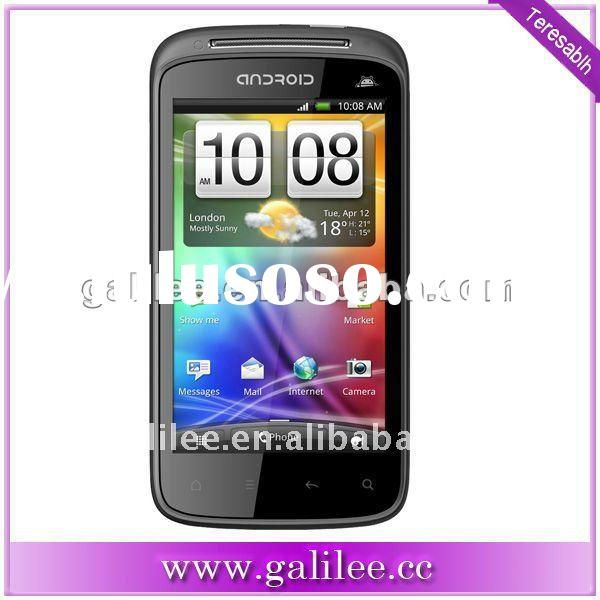 "Promotion 4.0"" 3G Android OS2.3 with 5MP mobile"