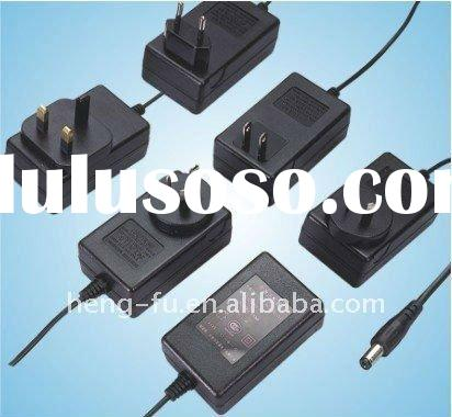 5V 4A Wallmount Switching Adapter