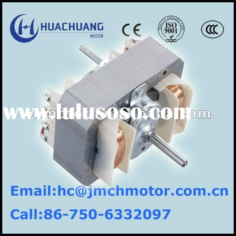 AC Shaded pole motor for Ice cream maker motor
