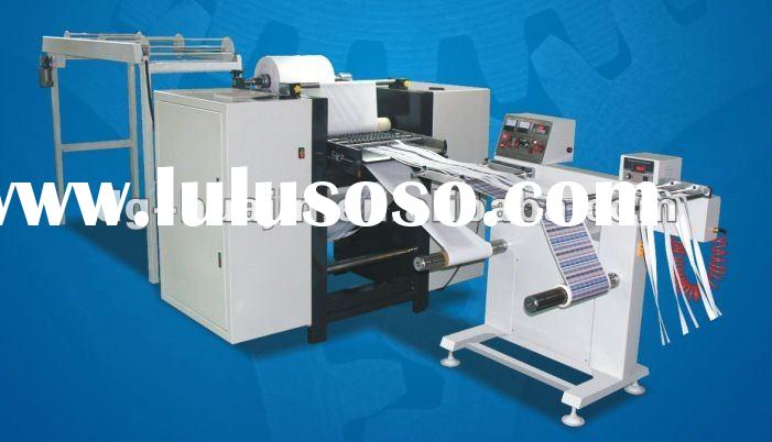 CE approved Heat Transfer Printing Machine