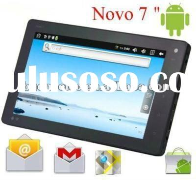 HOT ainol Novo7 android 3.2 dual camera Bulk stock