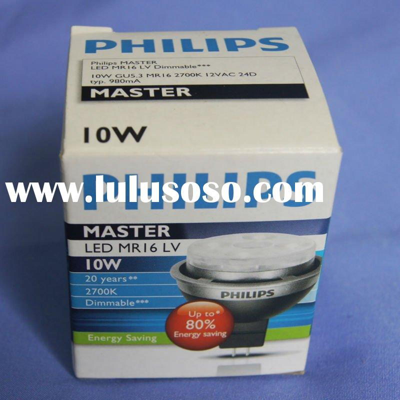 Philips MASTER LED MR16 10W