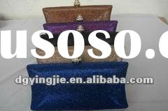 (EB4016) hot sell evening bag clutch for fashion ladies
