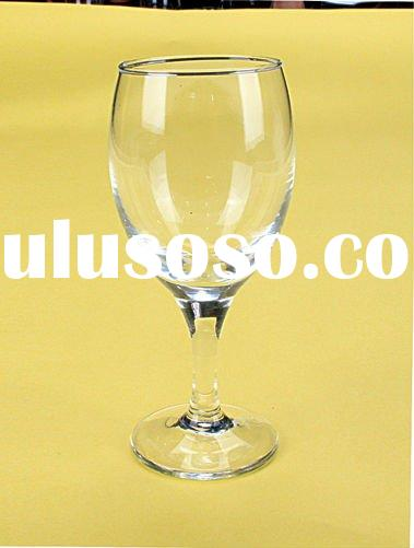 high quality red wine glass