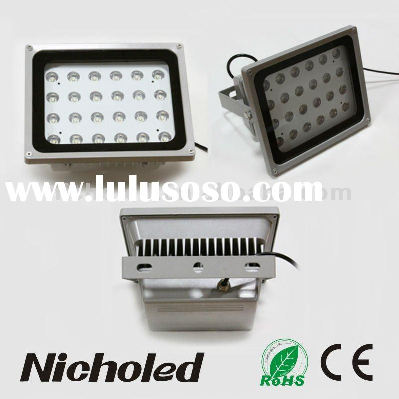 30W/50W LED flood lighting IP65