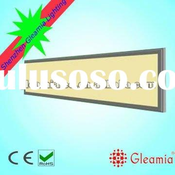 36W Warm White LED Panel Light 300x1200x12mm