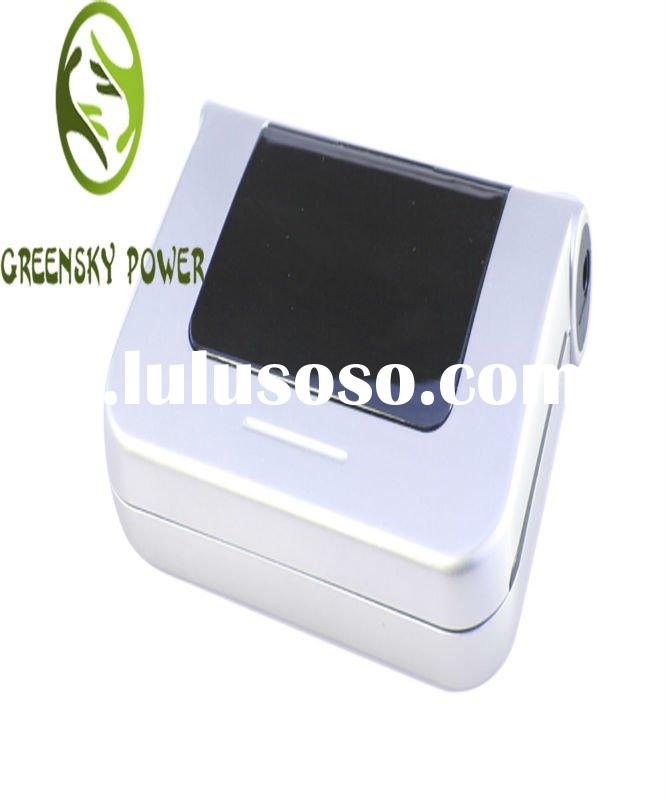 Foldable DC Solar Power Charger For Iphone Gs-SC-0103A