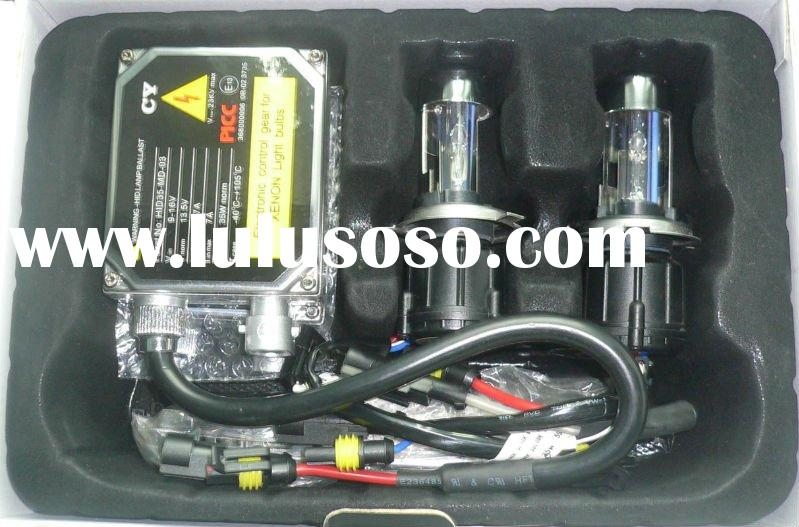 HID Kit for auto xenon head lamp Conversion