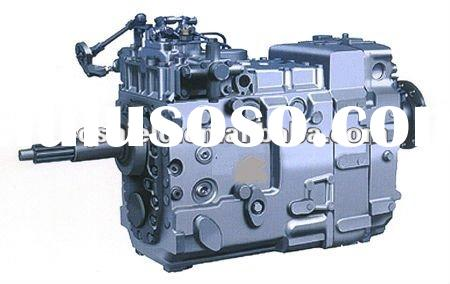 HOWO GEARBOX Transmission 5s-150gp sino truck