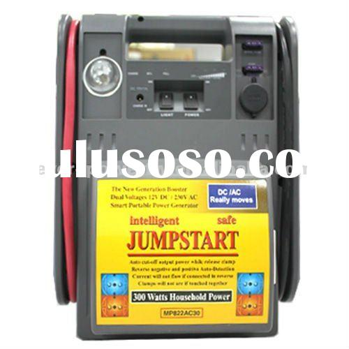 Multi-Functional Jumpstarter EPE-12150AC30