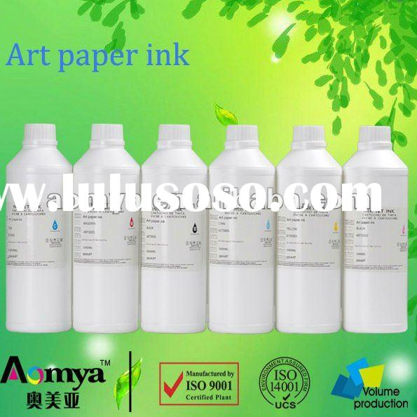 Top selling Art paper ink for Epson stylus photo