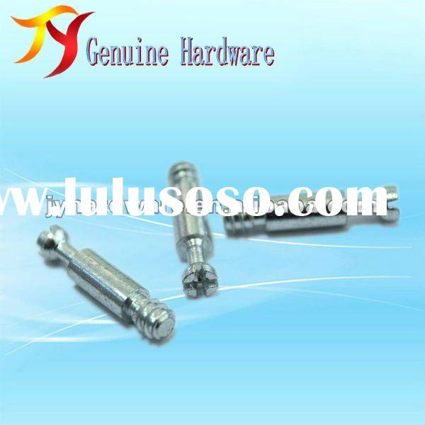 furniture screws and bolts