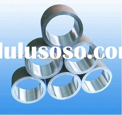 Double-metal composite Tube