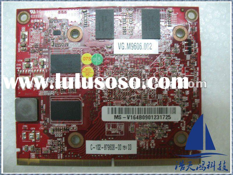 HD4650 ATI 1G MXM-A video card VGA CARD graphics for acer laptop 7735 7739 VG.M9606.002