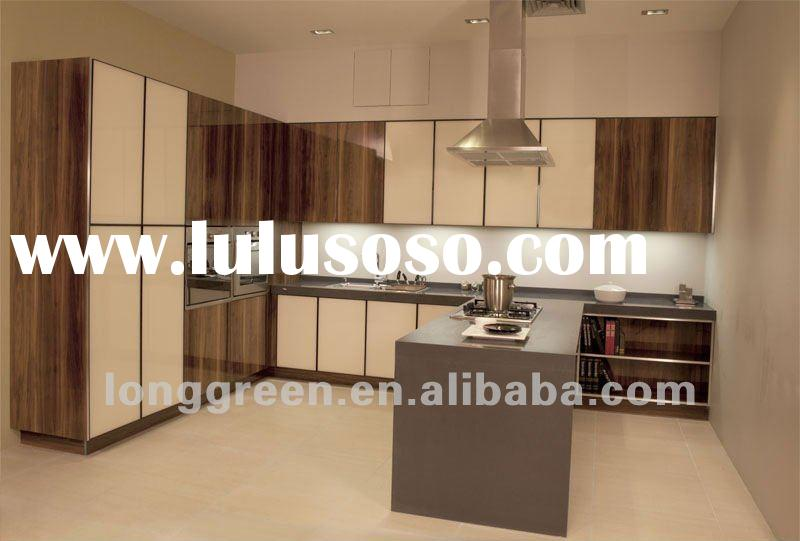 Hot Sale Modern Lacquer Kitchen Cabinet