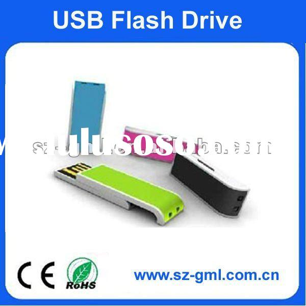 Mini Push and Pull USB flash drive,capacity from 1GB to 32GB,OEM&ODM service