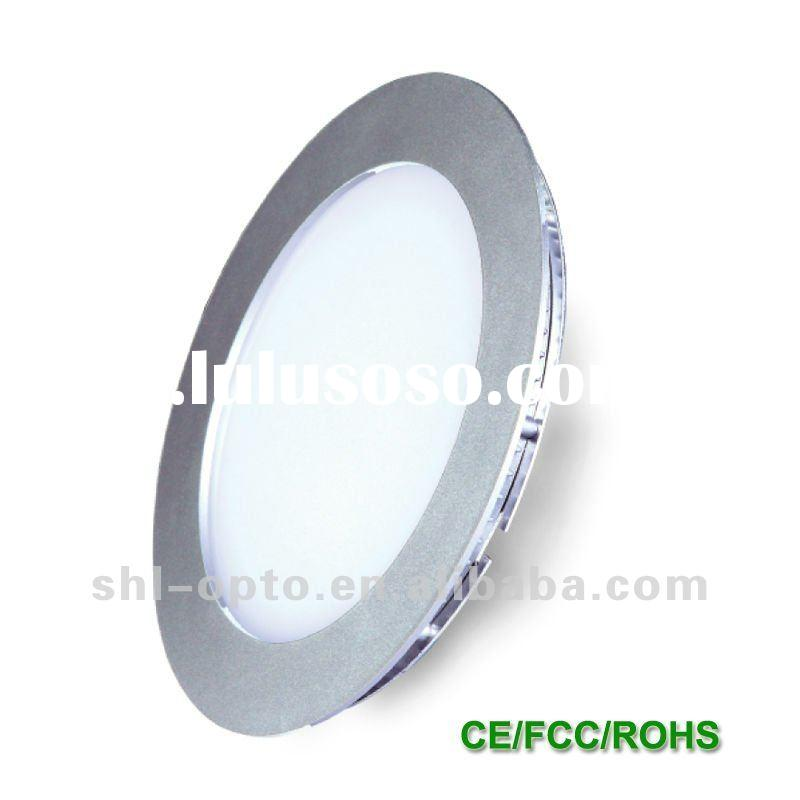 Round led panel lighting ,with Color temperature and Brightness dimmable