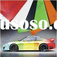 1.52*30M bubble free:Color Turning Car Vinyl Wrap/CAR COLOR CHANGING FILM(car wrapping foil)-color o