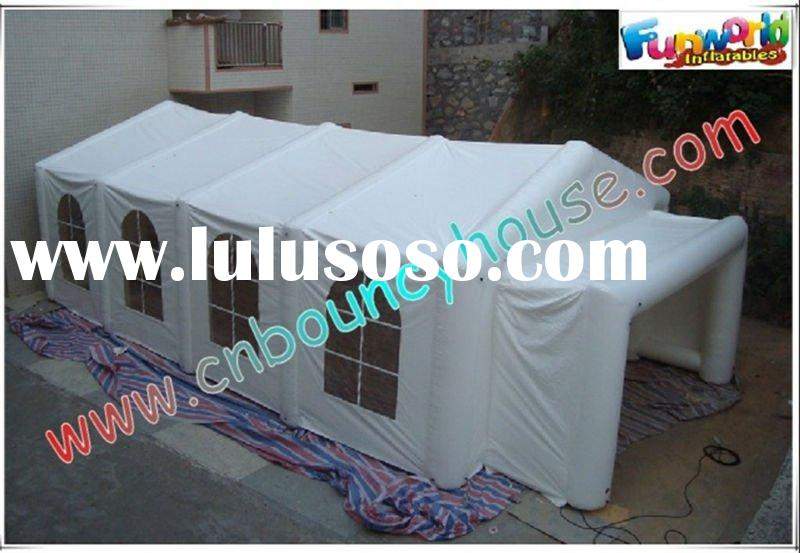 2012 hot sale inflatable party tent