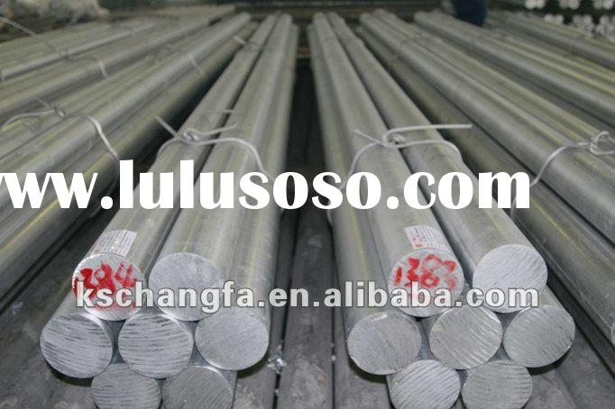 Aluminium Alloy Extrusion Rods & Bars