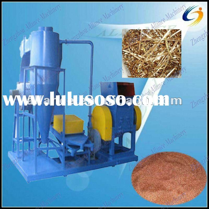 Environmental Copper Wire Recycling Machine