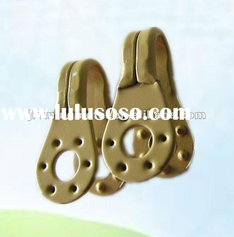 Hot sale !! Special metal Hook for Military Shoes