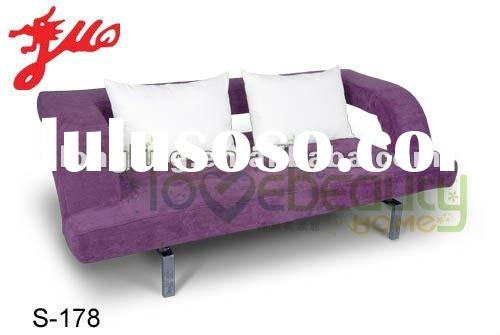 MS178 Lastest design high quality fabric sofa bed