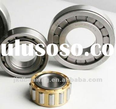 Stainless steel Cylindrical roller bearing NU1016M