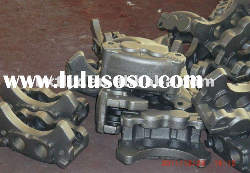 Nodular casting- brake caliper used for auto parts