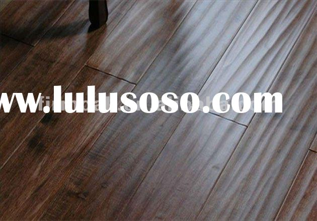 Solid Maple Wood flooring