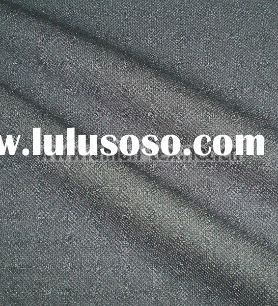 100% Polyester Mesh Knitting Fabric