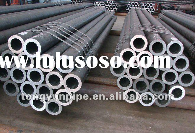 DIN CK45 Seamless steel pipe