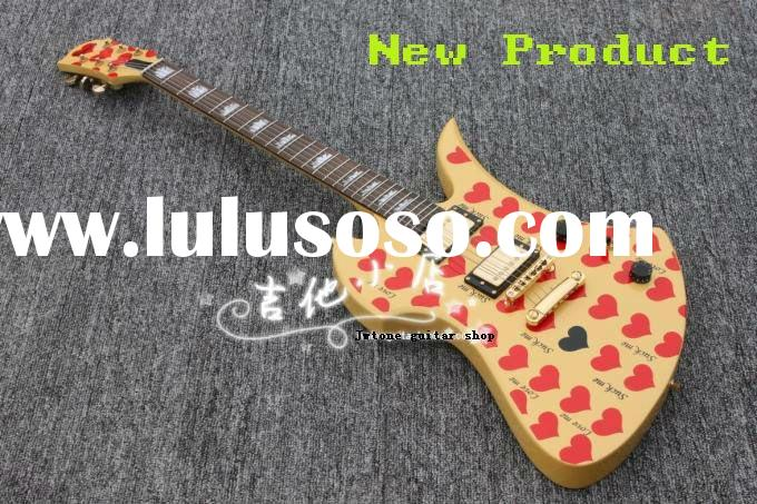 New Product high quality electric guitar